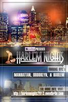 Harlem Nights-New York 2013