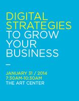 Digital Strategies to Grow Your Business