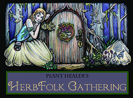 Traditions in Western Herbalism - HerbFolk Gathering