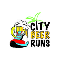 City Beer Runs - Southern Pacific Brewing