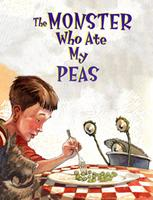 Family Workshop: The Moster Who Ate My Peas