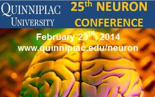 The 2014 NEURON Conference at Quinnipiac University