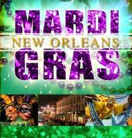 2014 MARDI GRAS PARTY