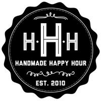 Handmade Happy Hour - Sweetheart Edition