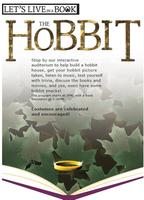 Let's Live in a Book - The Hobbit