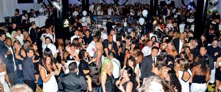 *SOLD OUT* 5th Annual BLACK AND WHITE PARTY FOR...