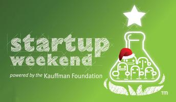 Startup Weekend Holiday Party powered by #WRNY &...