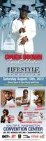Chuck Brown Day Presented by 2012 Lifestyle...