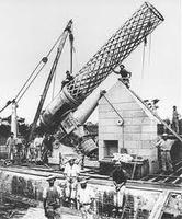 HISTORY & RESTORATION OF THE GREAT MELBOURNE TELESCOPE