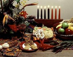 Kwanzaa Celebration at African American Research...