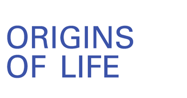 Other Earths and the Origins of Life — A lecture by...
