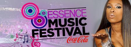"ESSENCE MUSIC FESTIVAL 20TH ANNIVERSARY ""THE ULTIMATE..."