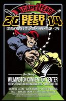 4th Annual Cape Fear Beer Fest