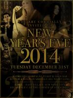 New Years Eve at Babel NYC