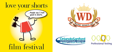 Love Your Shorts Film Festival: February 14-16, 2014