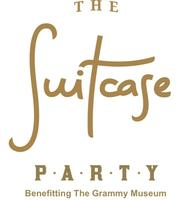 LA SUITCASE PARTY 2014 Benefitting The GRAMMY Museum