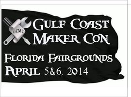 Gulf Coast MakerCon