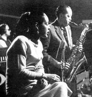 Jazz Conversations: Lady & Pres Lester Young & Billie...