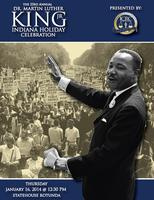 23rd Annual Dr. Martin Luther King, Jr. Indiana...