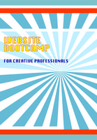 Website Bootcamp for Creative Professionals