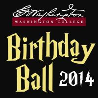 George Washington's Birthday Ball