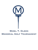 Mikel T. Olson Memorial Golf Tournament 2013
