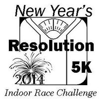 New Year's Resolution 5K