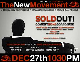 Sold Out: Comedy Gone Corporate