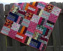 adult/child quilting