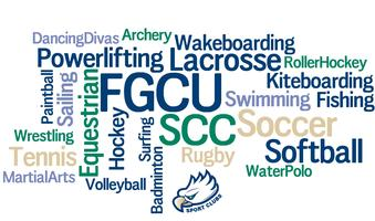 Fall 2012 Sport Club Officer Trainings
