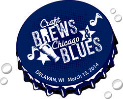 Craft Brews and Chicago Blues Festival