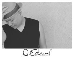 D. Edward: INTO THE GROOVE