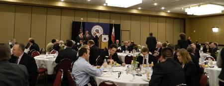 2014 Republican Legislative Breakfast