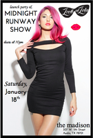 Look at Lola Launch Party & Midnight Runway Show at...