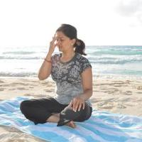 Yogic Breathing / Pranayam workshop