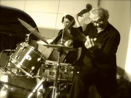 Myron Cohen: The Billy Higgins Legacy Band - The...