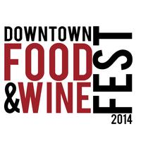 Downtown Food & Wine Fest at Lake Eola 2014