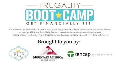 Frugality Boot Camp 2014