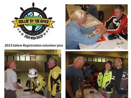2014 MOA Rally Registration Volunteers   (see...