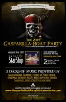 2014 GASPARILLA BOAT PARTY!!!