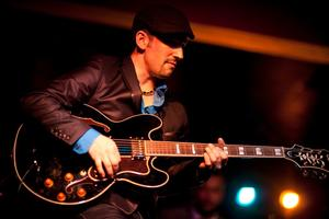 Midtown Groove: Matt Marshak Official NYC CD Release...