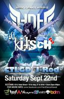 Hard Dance Hawaii Feat DJ Kitsch (LA) | Sept 22nd |...