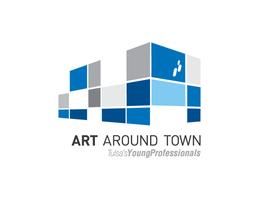 Art Around Town: Paint it Black