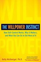 """(Woodside) """"Why Willpower Matters"""" with Kelly..."""