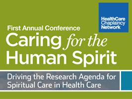 Caring for the Human Spirit Conference