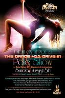 Dance 411 SHOW: Pole Dance...A Night on the Pole 24...