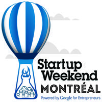 Montreal Startup Weekend 02/14