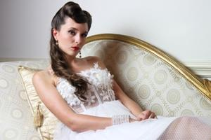 3rd Annual Vintage Glamour Bridal Show - Los Angeles