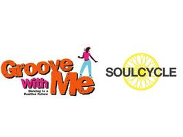 """Groove with Me"" Charity Ride At SOUL CYCLE"