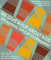 "LHYS Junior Board 4th Annual""We Give A Flip About..."